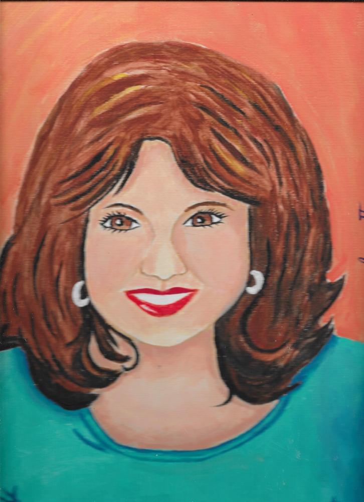 Selena Gomez par Jeanette